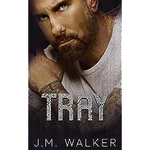 Tray (A Hell's Harlem Novel Book 2)