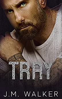 Tray (Hell's Harlem Book 2) by [Walker, J.M.]