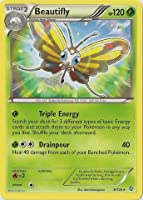 Pokemon - Beautifly (8) - BW - Dragons Exalted - Reverse Holo