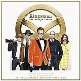 Kingsman: The Golden Circle (Original Motion Picture Score)