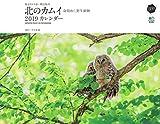 カレンダー2019 東京カメラ部×枻出版社 北のカムイ 命煌めく、野生動物