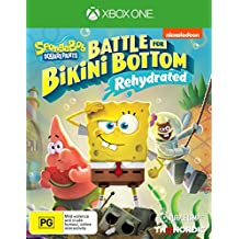 Spongebob Battle for Bikini Bottom - Xbox One