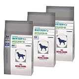 【3袋セット】ロイヤルカナン 食事療法食 犬用 低分子プロテイン+phコントロール ドライ 8kg