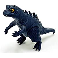 東宝 怪獣ソフビ ベビーゴジラ (1993年製)