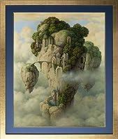 ヤチェク・シンカルチュク キャンバスに印刷 画像再現