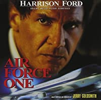 Air Force One: Original Motion Picture Soundtrack (1997-07-29)