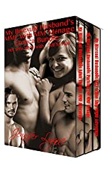 My Bisexual Husband's MMF With MM Ménage Erotica Bundle: Hot Wife MFM With MMFM Fun (Bisexual Husband Series Book 8) (English Edition)