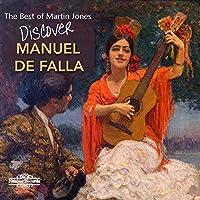 Discover Manuel de Falla