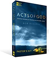 Acts of God: Pastor's Kit [DVD] [Import]