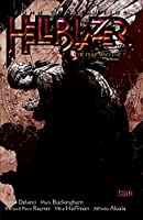 John Constantine, Hellblazer Vol. 3: The Fear Machine (New Edition)