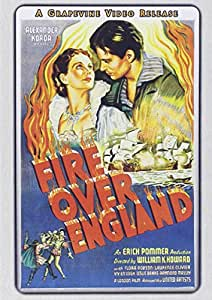 Fire Over England [DVD] [Import]