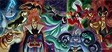 パズルプチロング ディズニー 300スモールピース ヴィランズ 43-15