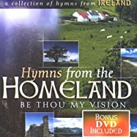 Hymns From The Homeland CD/DVD by Various