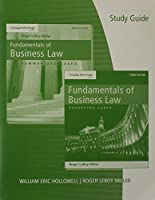 Study Guide to Accompany Fundamentals of Business Law-summarized Cases 9th Edition + Fundamentals of Business Law-excerpted Cases 3rd Edition