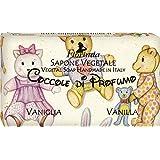 フロリンダ フレグランスソープ おもちゃシリーズ バニラ