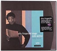 Ella Fitzgerald Sings The Cole Porter Songbook by Ella Fitzgerald (1997-06-24)