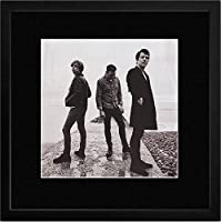 The Xcerts - Group Pic Framed Mini Poster - 33x33cm