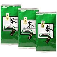 掛川茶 深蒸し茶1000(100g×3袋セット)ためしてガッテン 静岡 掛川産 緑茶 深むし茶