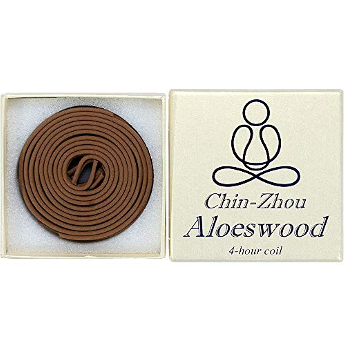 投資論理的にマウス12ピース4-hour chin-zhou Aloeswoodコイル – 100 % Natural – f023t