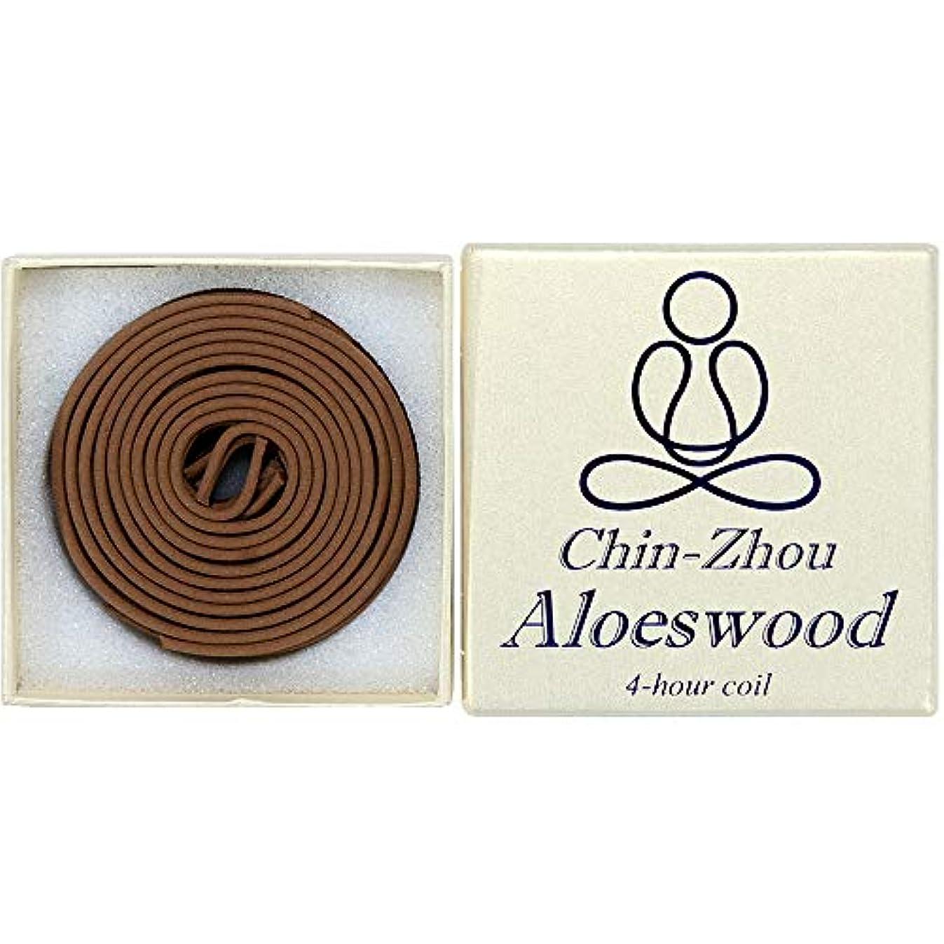 地下鉄献身楽観12ピース4-hour chin-zhou Aloeswoodコイル – 100 % Natural – f023t