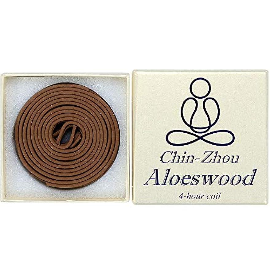 フルーツ野菜である合唱団12ピース4-hour chin-zhou Aloeswoodコイル – 100 % Natural – f023t