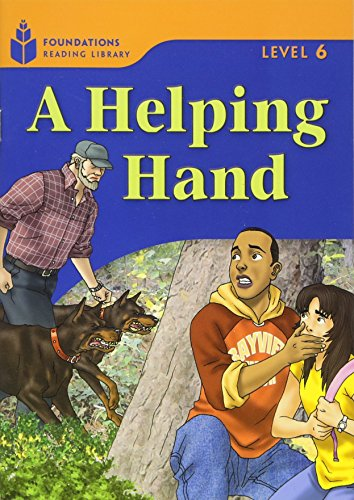 A Helping Hand (Foundations Reading Library: Level 6)の詳細を見る