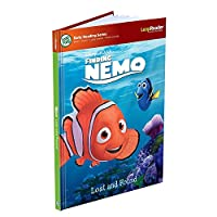 LeapFrog LeapReader Book: Disney?Pixar Finding Nemo Lost and Found (works with Tag) [並行輸入品]