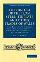 The History of the Iron, Steel, Tinplate and Other Trades of Wales (Cambridge Library Collection - Technology)