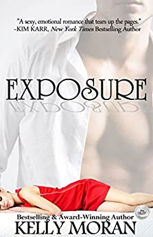 Exposure by [Moran, Kelly]