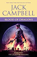 Blood of Dragons (Legacy of Dragons)