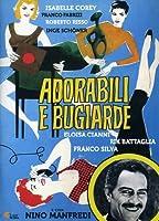 Adorabili E Bugiarde [Italian Edition]