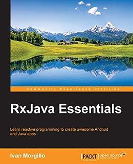 [Morgillo, Ivan]のRxJava Essentials