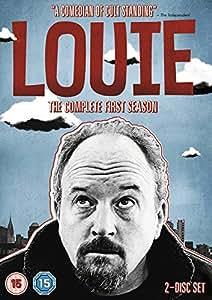Louie [DVD] [Import]