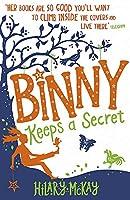 Binny Keeps a Secret: Book 2