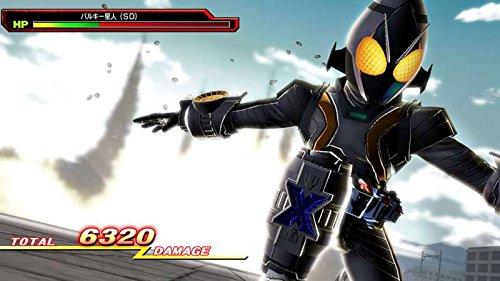 スーパーヒーロージェネレーション - PS3