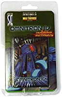 Sentinels of The Multiverse Omnitron-IV Board Game [並行輸入品]