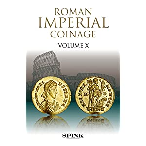 Roman Imperial Coinage