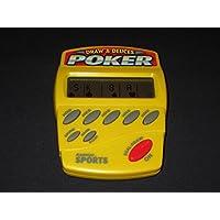 [Radica]Radica Sports Poker DRAW & DEUCES POKER 1996 na [並行輸入品]