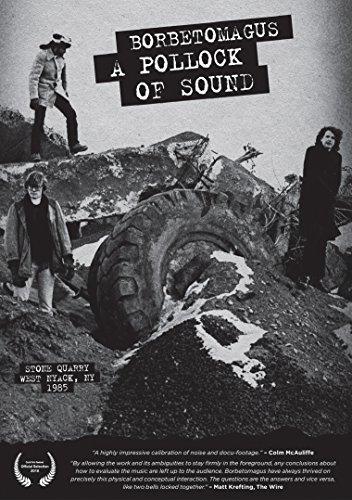 Borbetomagus - Pollock of Sound [DVD] [Import]