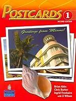POSTCARDS (2E) 1 : STUDENT BOOK