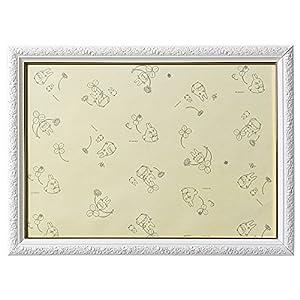 パズルフレーム アートクリスタルジグソー ジブリ作品専用 雲 白 (18.2x25.7cm)