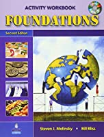 FOUNDATIONS (2E) : ACTIVITY WB+CD(2)