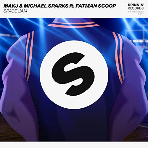 Space Jam (feat. Fatman Scoop)