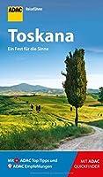 ADAC Reisefuehrer Toskana: Der Kompakte mit den ADAC Top Tipps und cleveren Klappkarten