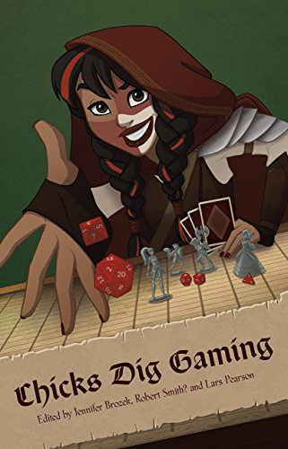 Download Chicks Dig Gaming: A Celebration of All Things Gaming by the Women Who Love it (English Edition) B00NHZXMNM