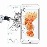 iPhone 7 plus フィルム 液晶保護フィルム Abestbox® 9H [3D Touch対応] HD 0.26mm iPhone 7 plus (5.5インチ 限定) 専用 強化ガラス ラウンドエッジ加工 ( 1枚 )