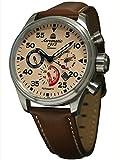 エアロマチック1912 腕時計 自動巻き カレンダー A1425 [並行輸入品]