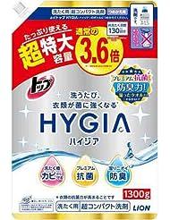 トップHYGIA(ハイジア) つめかえ用 超特大 1300g × 6個セット