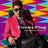 Funky Flag(通常盤)(特典なし)