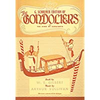 The Gondoliers or the King of Barataria (Vocal Score)